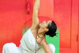 Lezioni Yoga Colli Albani stagione 2017/2018