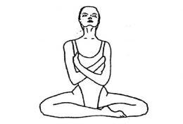 Meditazione curativa per auto-rigenerarsi