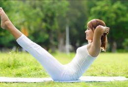 Lezioni di yoga stagione 2017/18
