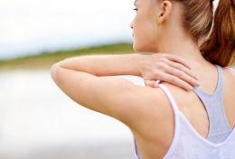 Riduci la tensione al collo