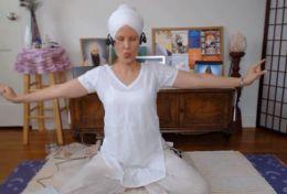 Meditazione per conquistare la rabbia interiore e bruciarla