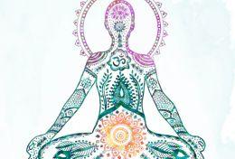 Kundalini (Teoria e pratica del Pranayama B.K.S.IYENGAR)